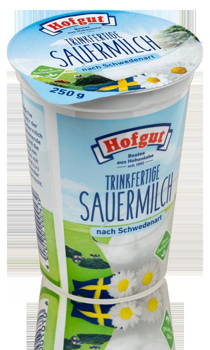 Sauermilch